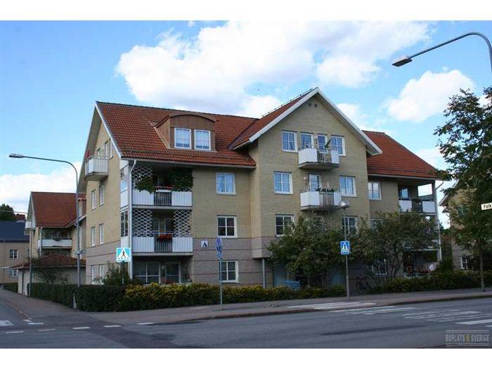 Lägenhet på Hjeltegatan 22 i Åmål