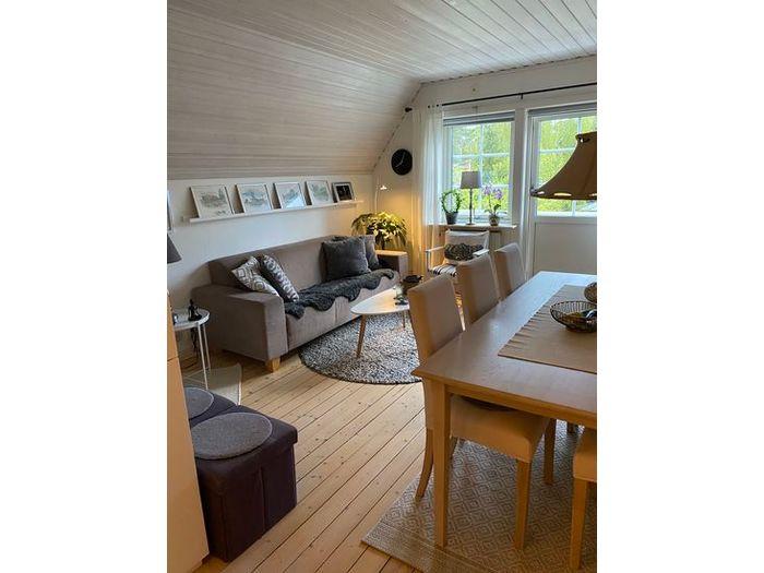 Lägenhet på Luntertunv i Ängelholm