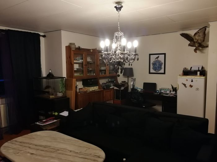 Lägenhet på Tornerhjelmsvägen i Bjuv