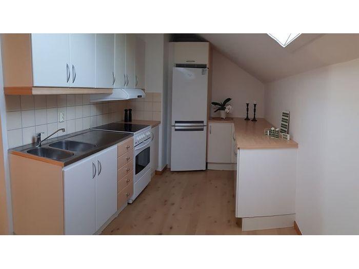 Lägenhet på Allbogatan i Älmhult