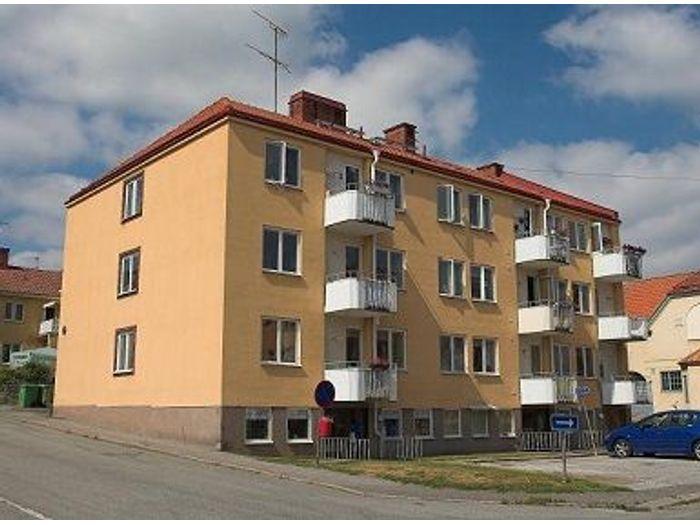 Lägenhet på Norströmsgatan i Askersund