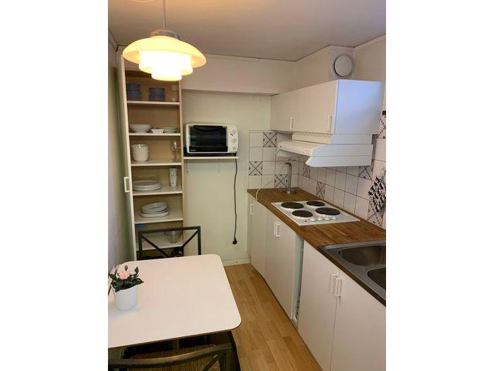 Lägenhet på Södra esplanaden i Älmhult