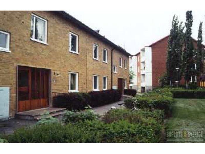 Lägenhet på Kyrkvägen 2C i Bjuv