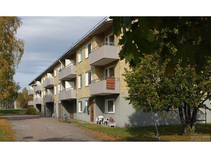Lägenhet på Älvuddsgatan 23D i Arvika