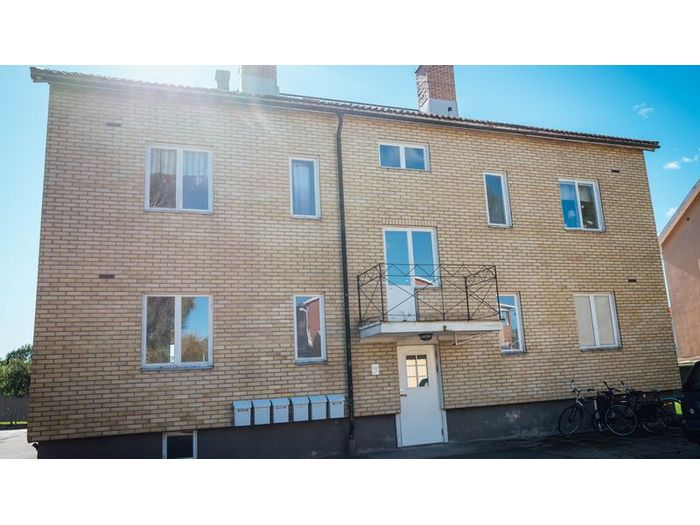 Lägenhet på Läroverksgatan i Åmål