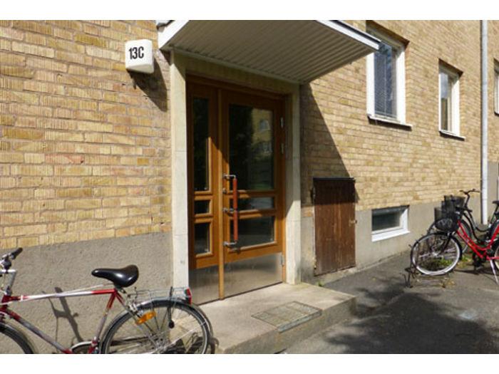 Lägenhet på Stockslyckevägen 13B i Alingsås