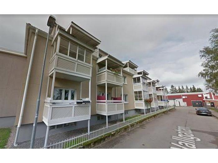 Lägenhet på Vallgatan 3B i Arboga