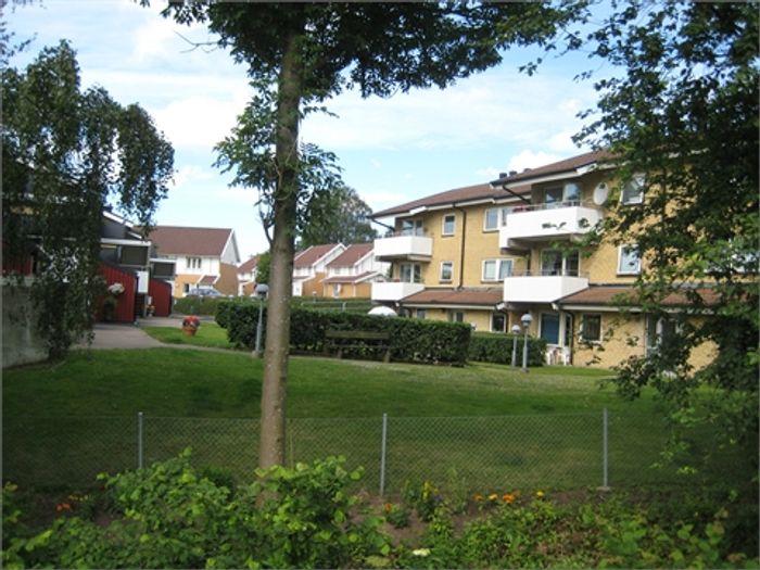 Lägenhet på Ängahällan 10I i Båstad