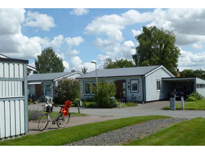Lägenhet på Skolgatan 15 i Alingsås
