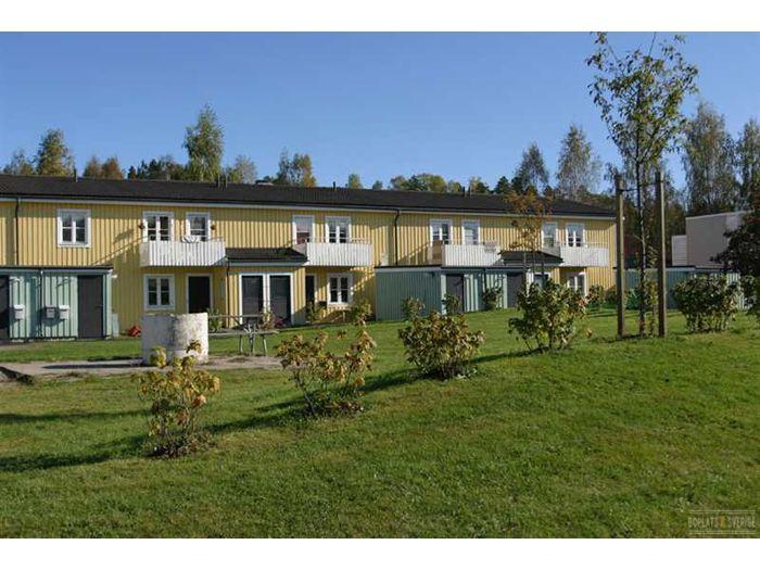 Lägenhet på Fridensplan 1C i Arvika