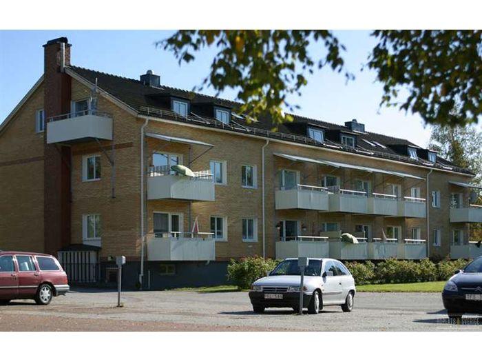 Lägenhet på Trädgårdsgatan 17A i Arvika