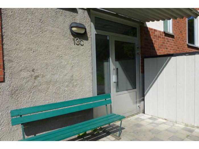 Lägenhet på Borgmästarevägen 13B i Alingsås