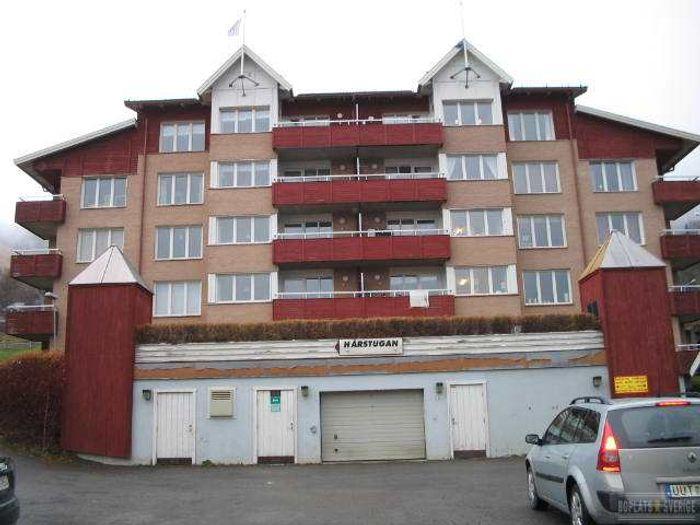 Lägenhet på Stationsvägen 20 i Åre