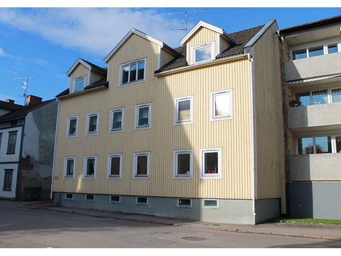 Lägenhet på Lunnegatan 6B i Åmål