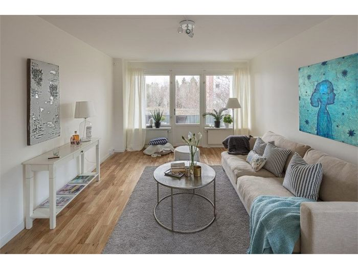 Lägenhet på Lundborgsesplanaden 8B i Arboga