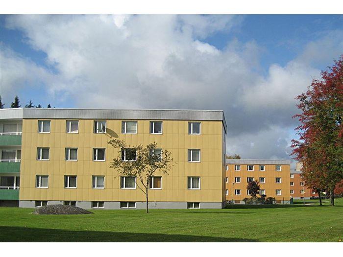 Lägenhet på Rönnedalsvägen 33 i Alvesta