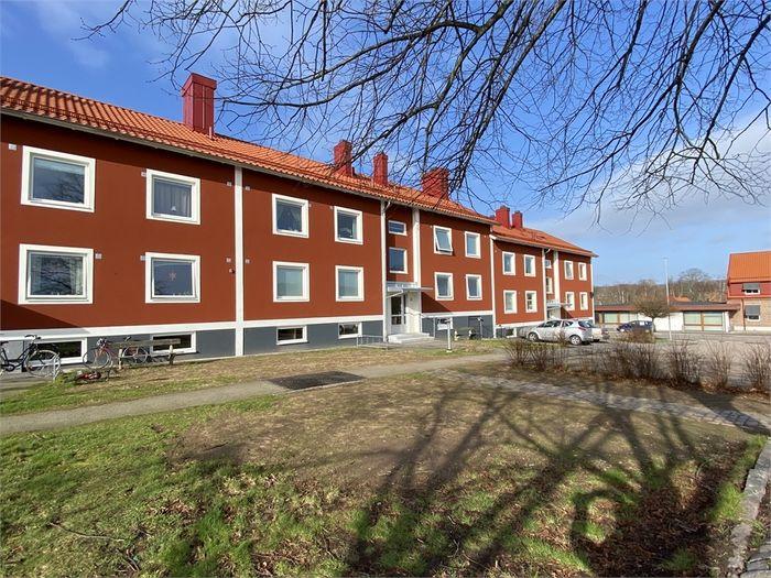 Lägenhet på Mercurivägen 1B i Båstad