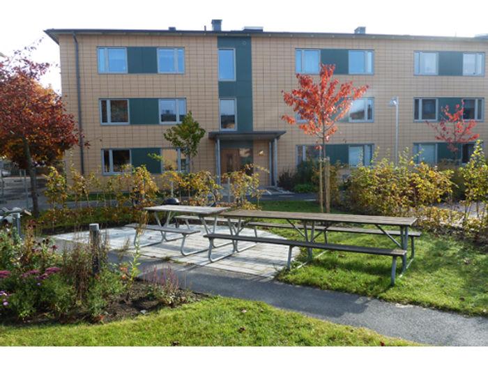 Lägenhet på Knektegårdsgatan 35A i Alingsås