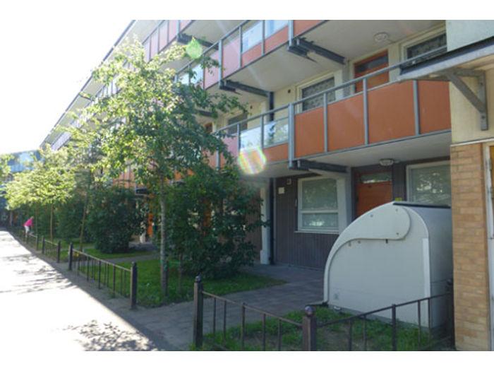 Lägenhet på Vintergatan 3G i Alingsås