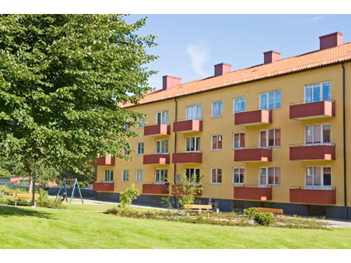 Lägenhet på Hantverksgatan 13D i Alingsås