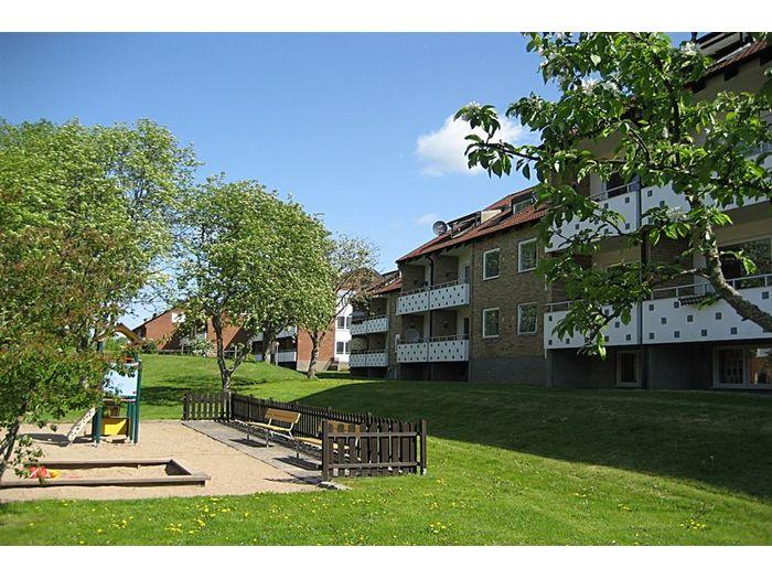 Lägenhet på Hjortsbergavägen 6B i Alvesta