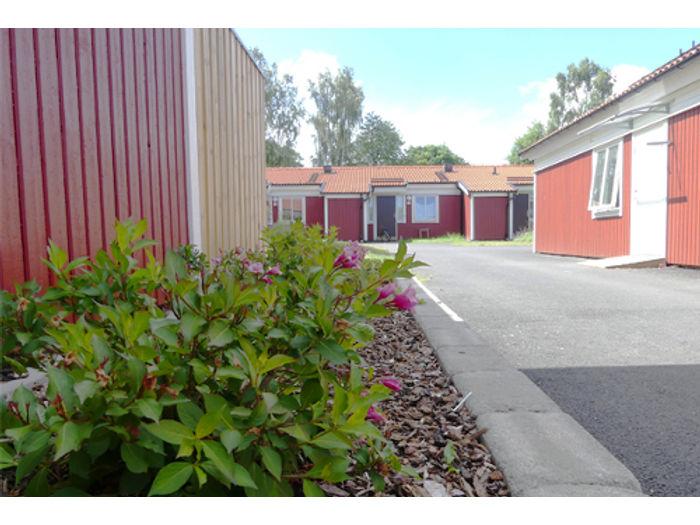 Lägenhet på Bjärkevägen 27 i Alingsås