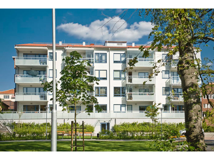Lägenhet på Västra Ringgatan 5G i Alingsås