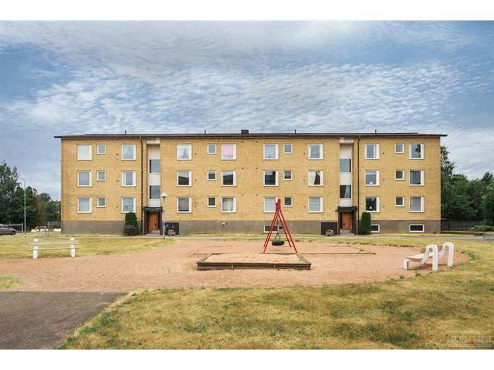 Lägenhet på Södra Järnvägsgatan 6D i Åstorp