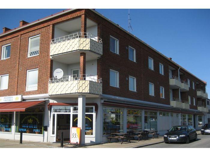 Lägenhet på Järnvägsparken 3B i Alvesta