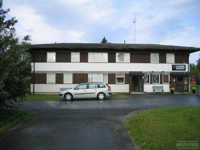 Lägenhet på Karolinervägen 10A i Åre