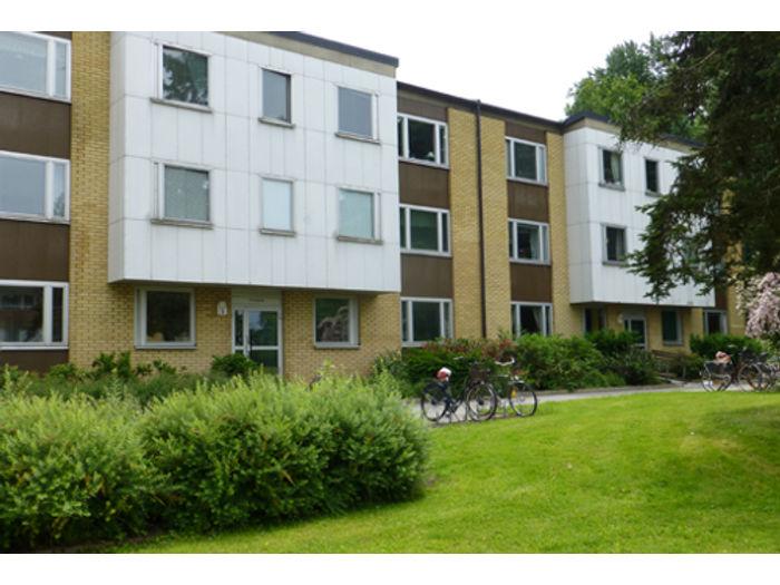 Lägenhet på Citrongatan 8B i Alingsås