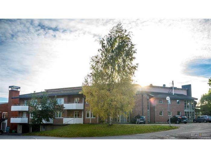 Lägenhet på Skolvägen 25 i Åre