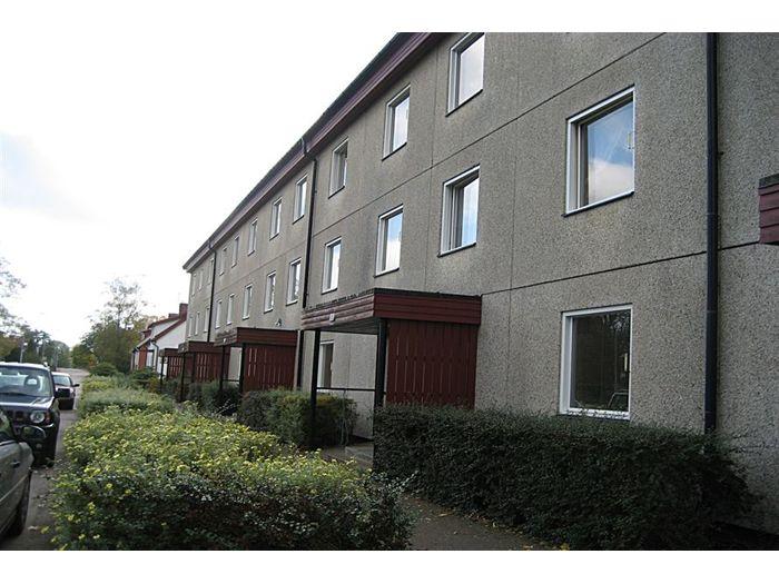 Lägenhet på Glasmästaregatan 13A i Alvesta