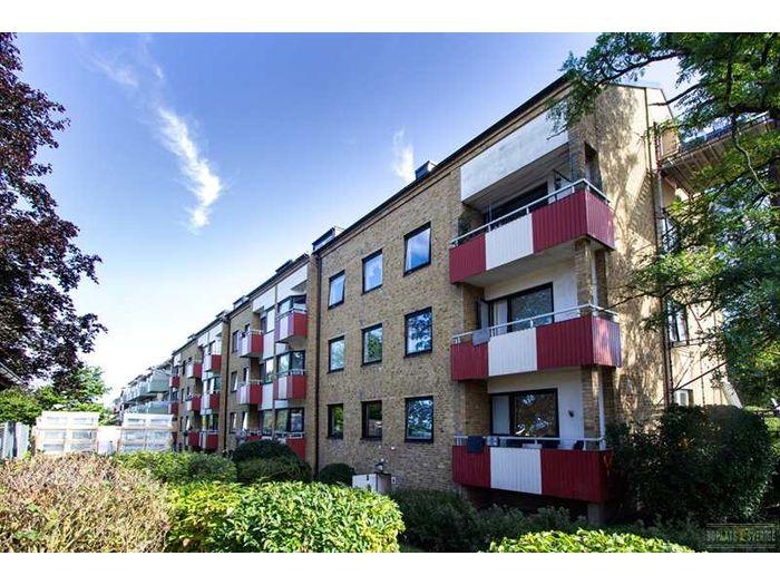 Lägenhet på Västergatan 17 i Åstorp