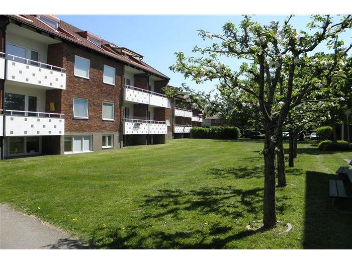 Lägenhet på Hjortsbergavägen 8B i Alvesta