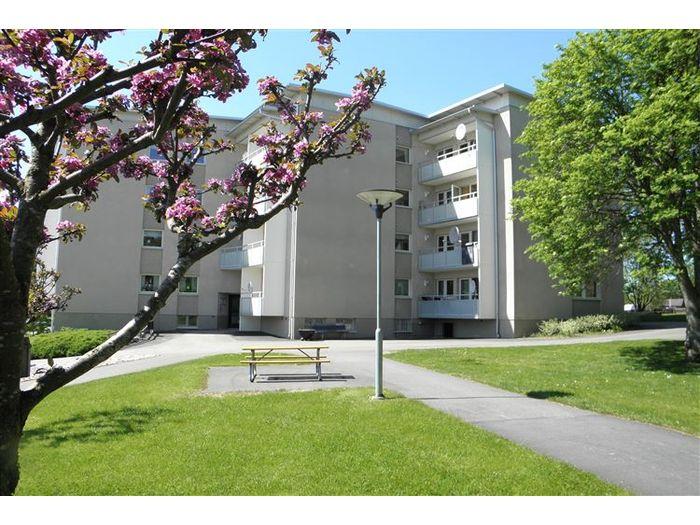 Lägenhet på Sköldstavägen 30A i Alvesta