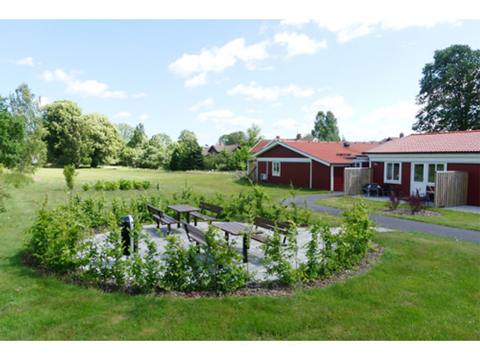 Lägenhet på Bjärkevägen 55 i Alingsås