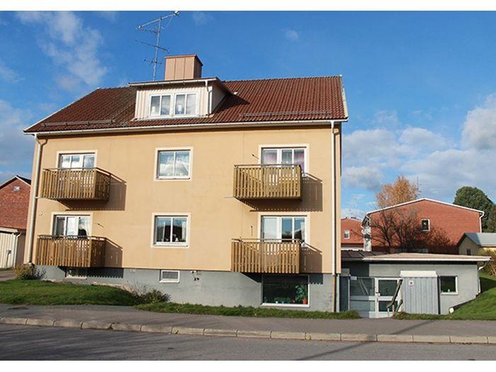 Lägenhet på Läroverksgatan 6 i Åmål