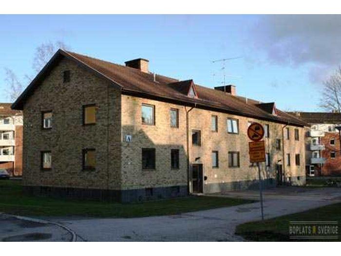 Lägenhet på Malmtorget 1A i Åmål