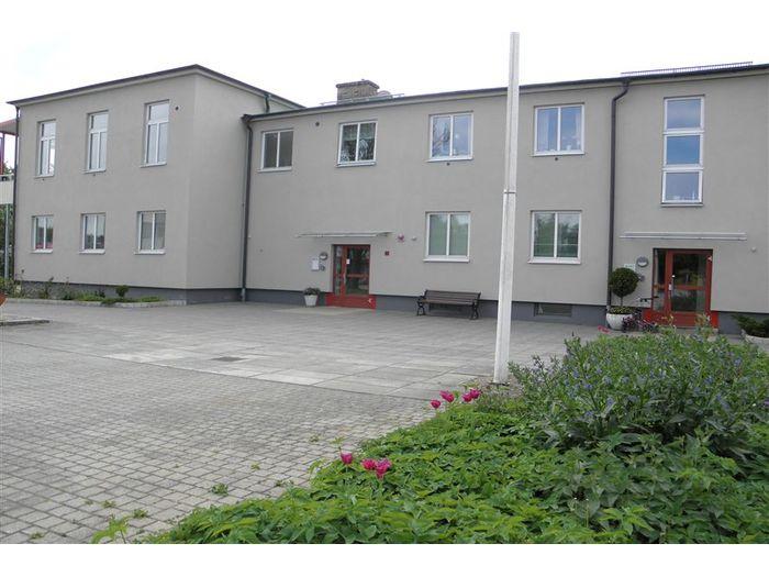 Lägenhet på Storgatan 7C i Alvesta