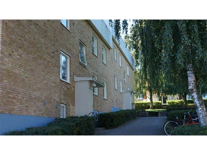 Lägenhet på Bivägen 10B i Båstad