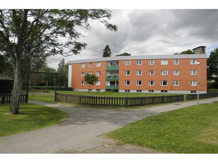 Lägenhet på Rönnedalsvägen 27 i Alvesta