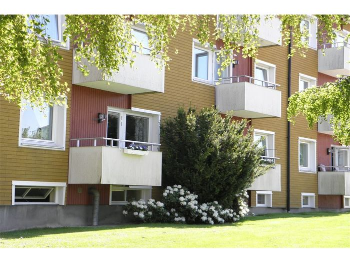 Lägenhet på Värendsgatan 30C i Alvesta