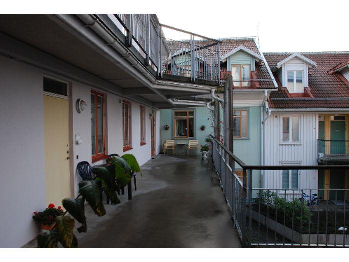 Lägenhet på Nygatan 13G i Alingsås