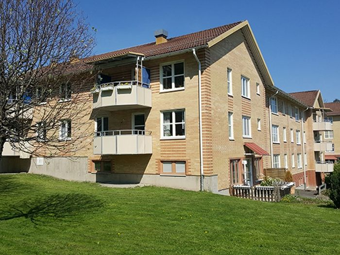 Lägenhet på Lövskogsgatan 9 i Alingsås