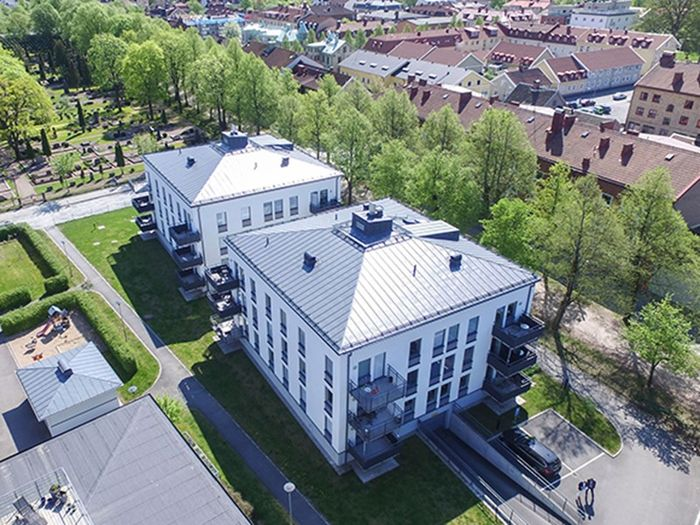 Lägenhet på Norra Ringgatan 16 i Alingsås