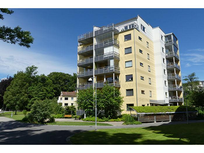 Lägenhet på Paradisgatan 14 i Alingsås