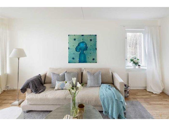 Lägenhet på Bergsgränd 3 i Arboga