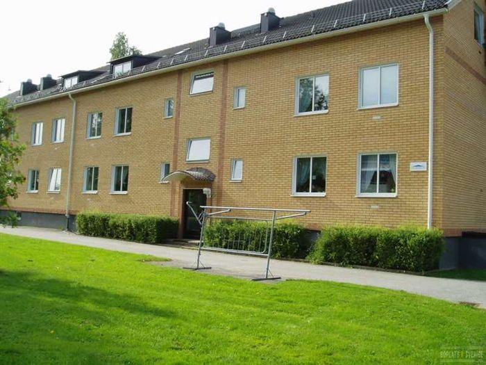 Lägenhet på Blomstergatan 6A i Arvika