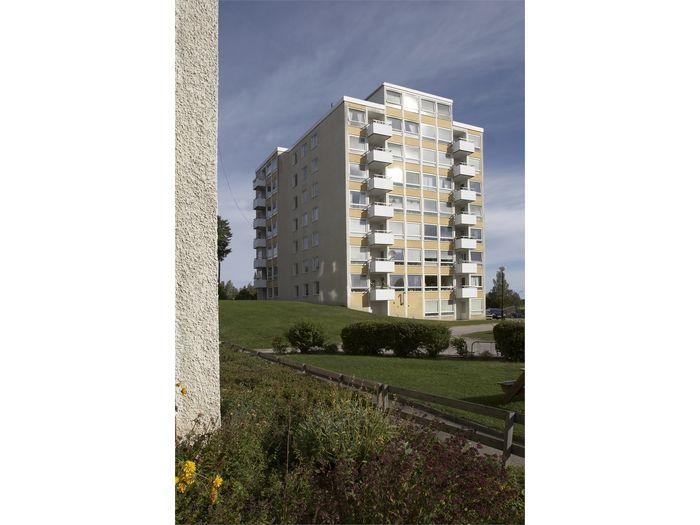 Lägenhet på Västermovägen 21 i Arboga